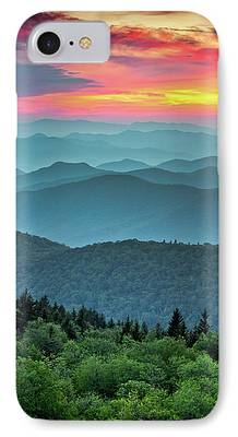Parkway iPhone Cases