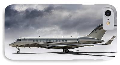Jet iPhone 8 Cases