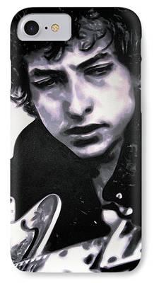 Ludzska Paintings iPhone Cases