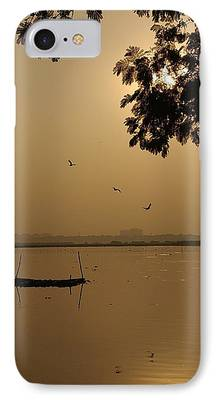 Lakeside Photographs iPhone 8 Cases