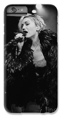 Gwen Stefani IPhone 8 Plus Cases