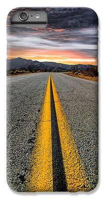 Desert iPhone 8 Plus Cases