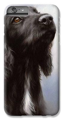 Cocker Spaniel IPhone 8 Plus Cases