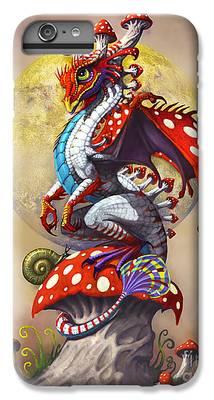 Dragon iPhone 8 Plus Cases