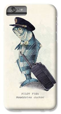 Fish IPhone 8 Plus Cases