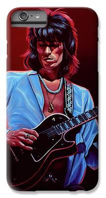 Rolling Stones IPhone 8 Plus Cases