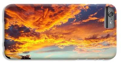Sunset iPhone 8 Plus Cases
