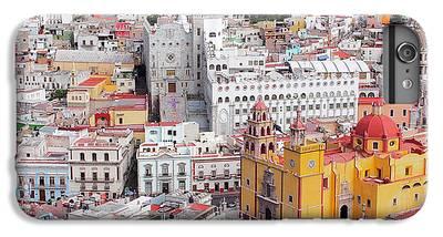 Guanajuato iPhone 8 Plus Cases