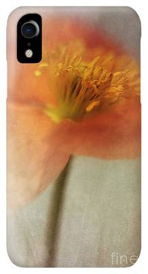 Macro Photographs iPhone XR Cases