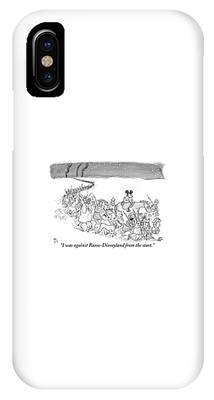 Mickey Mouse Iphone Xs Cases Fine Art America