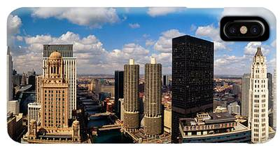 Urban Sprawl Iphone Xs Max Cases Fine Art America