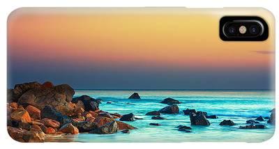 Tropical Beach Wallpaper Iphone Xs Max Cases Fine Art America