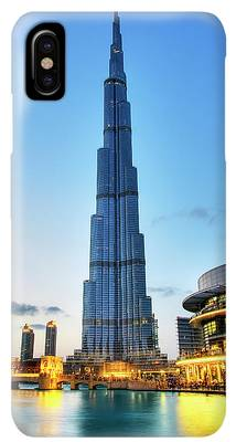 Dubai Iphone Xs Max Cases Fine Art America