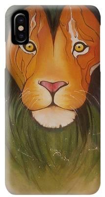 Animals iPhone XS Max Cases