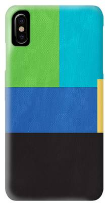 Green Color Iphone Xs Max Cases Fine Art America
