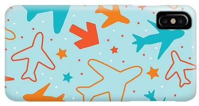 Arrow Symbol Iphone Xs Max Cases Fine Art America
