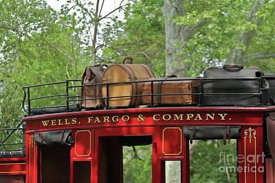 Wells Fargo Posters
