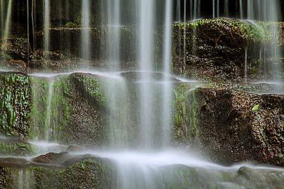Falling Water Falls Posters