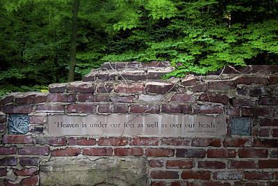 Thoreau Posters