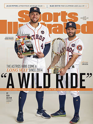 2014 World Series Posters