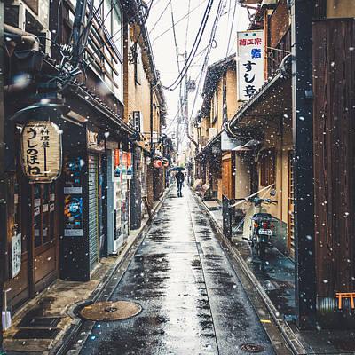 Japan Photographs Posters