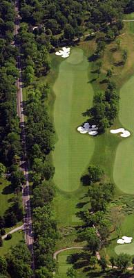 Militia Hill Golf Course Posters