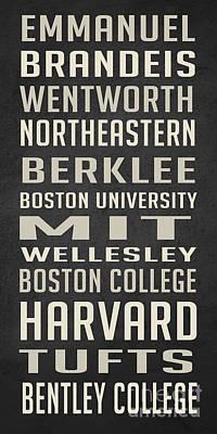 Northeastern University Posters