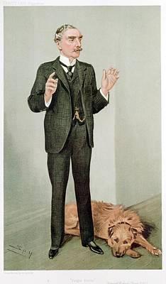 Edward Richard Henry Posters