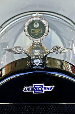 1915 Chevrolet 4 Door Touring Posters