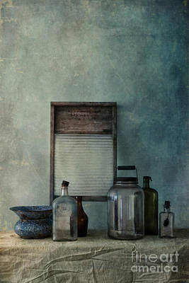 Wash Boards Posters