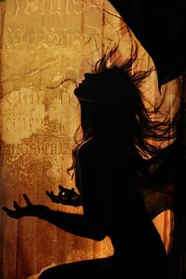 Devilish Posters