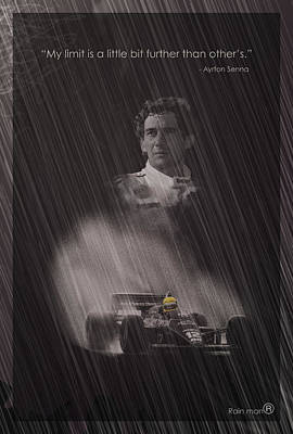 Racer Posters