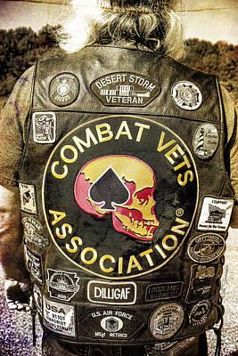 Combat Vets Association Posters