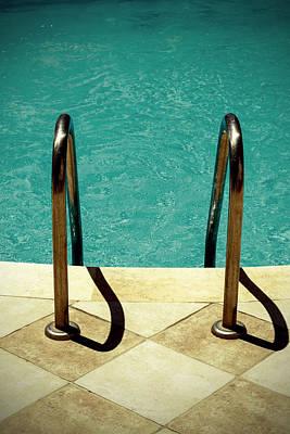 Empty Pool Posters