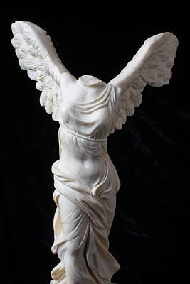 Greek Goddess Nike Posters