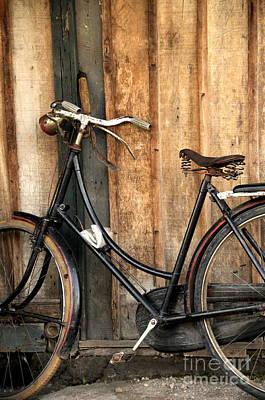 Bi-cycle Posters