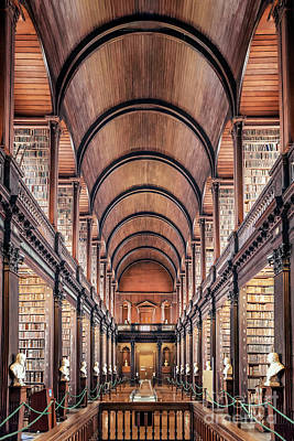 Trinity College Posters