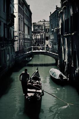 Venice Journey Posters