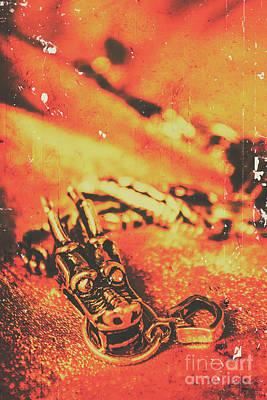 Bangle Posters