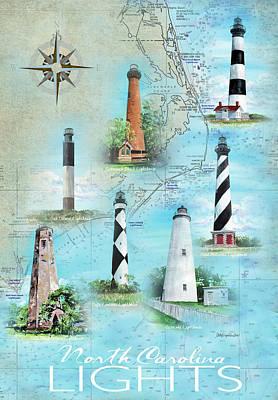Bald Head Island Posters