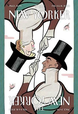 Democratic Republican Posters