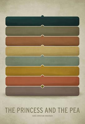 Colors Digital Art Posters