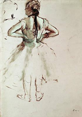 Degas Posters