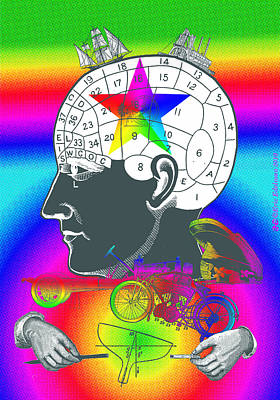 Out-of-date Digital Art Posters