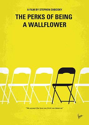 Wallflower Posters