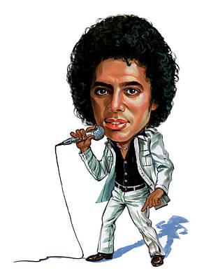 Pop Music Art King Of Pop Posters