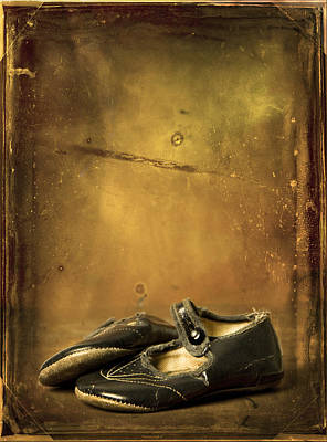 Des Chaussures Posters