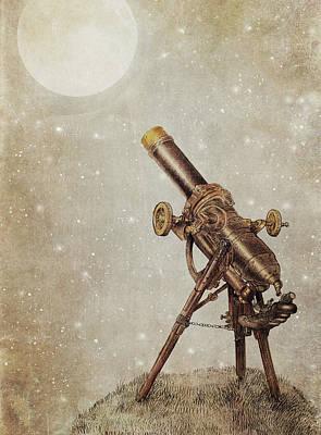 Telescopes Posters