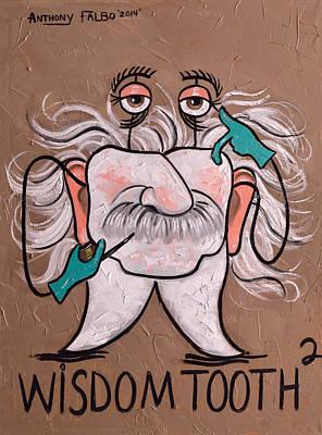 Missing Teeth Posters