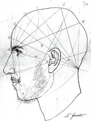 Psychiatry Drawings Posters